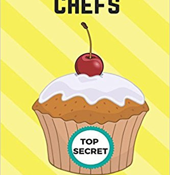 Book Review: Undercover Chefs by Erin Fry