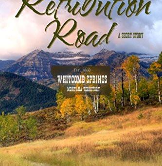 Short Story Book Review: Retribution Road by Christi Corbett