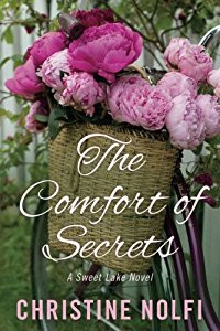 Book Review: The Comfort of Secrets by Christine Nolfi