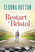 Restart in Bristol book cover