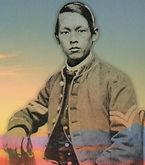 Joseph Pierce, Chinese Yankee