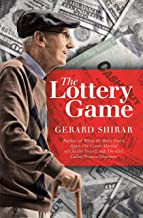 The Lottery Game Book Cover