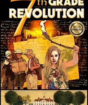 Book Review: 7th Grade Revolution by Liana Gardner