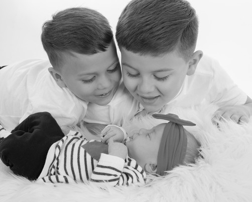 H&R Fotostudio Wooster Photography