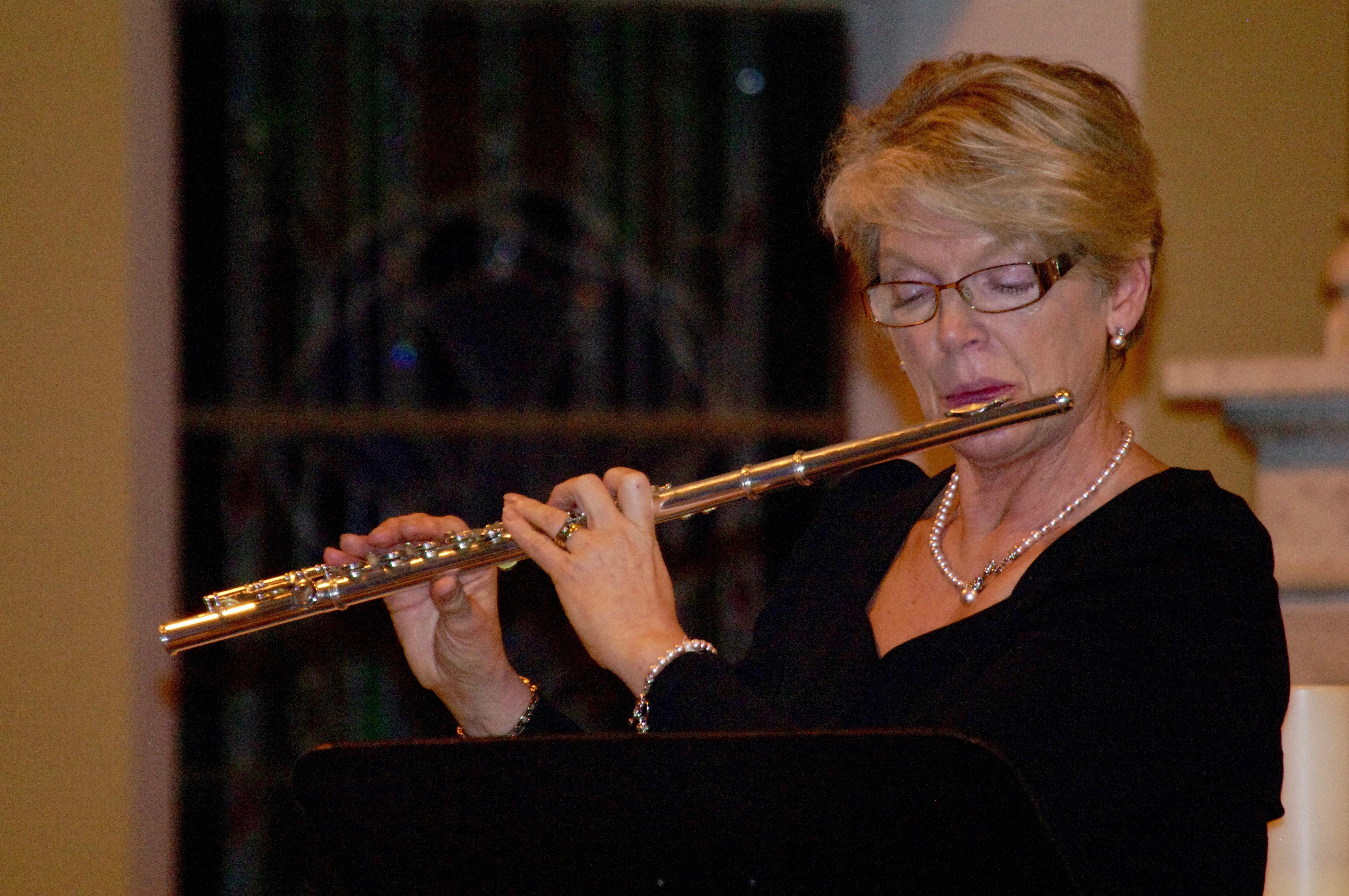 Teresa Crowe 2