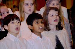 Friary Junior Choir 3