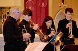 CMM Brass Ensemble 1