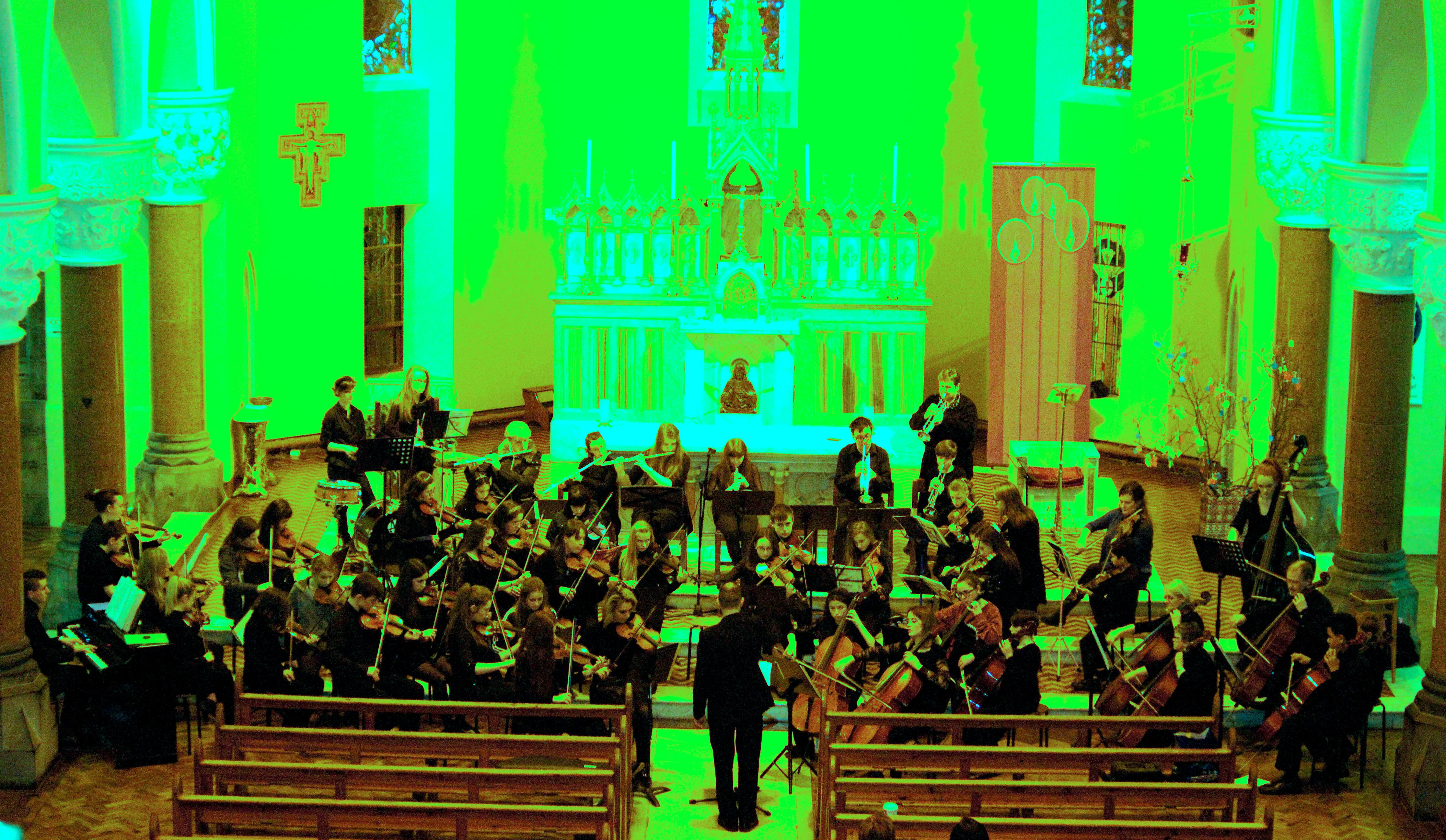 CMM Orchestra