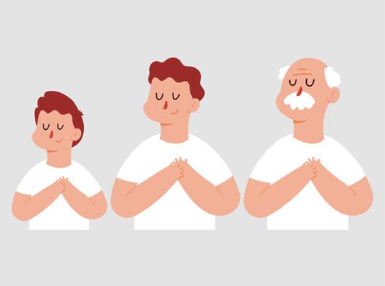 Como a prática da gratidão pode melhorar o ambiente de trabalho