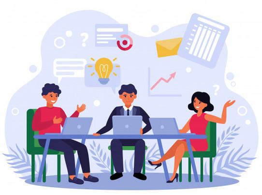 3 Práticas para conquistar a eficiência no setor de gente