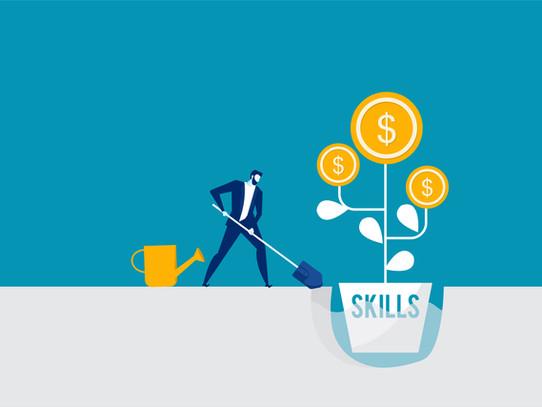 3 habilidades essenciais do Administrador