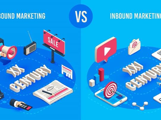 Marketing de Interrupção e Marketing de Atração: Qual a melhor estratégia?