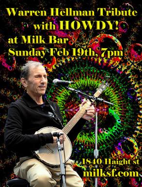 Howdy Poster Feb 19, 2012