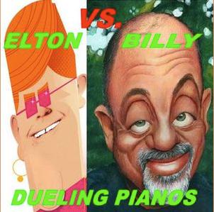 Premium Show-Elton/Billy Joel