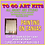 "Thumbnail: To Go Art Kits ""PAINTING ON CANVAS"""