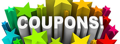 Check out all Coupons and Special Drawings at he Junle Casino