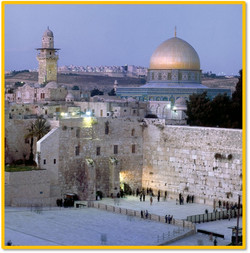 Dome of Rock Mosque
