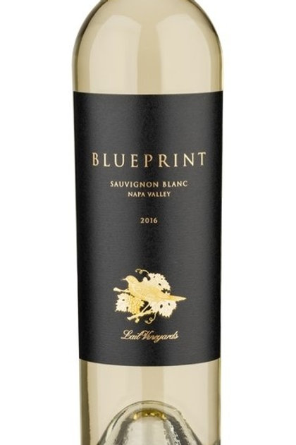 Lail Vineyards Blueprint Sauvignon Blanc 2018