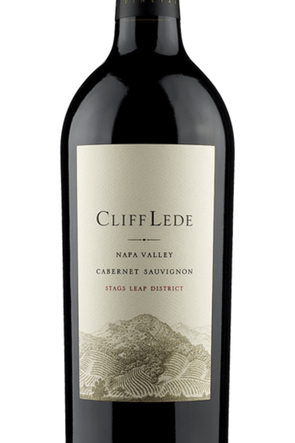 Cliff Lede Stags Leap District Cabernet Sauvignon 2015