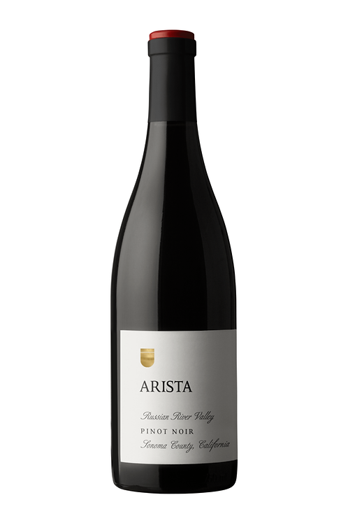 Arista Winery Russian River Valley Pinot Noir 2017