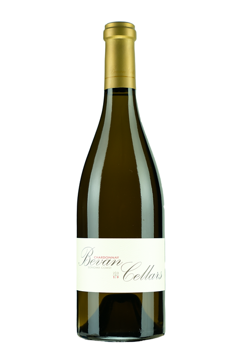 Bevan Cellars Sonoma Coast Chardonnay 2019