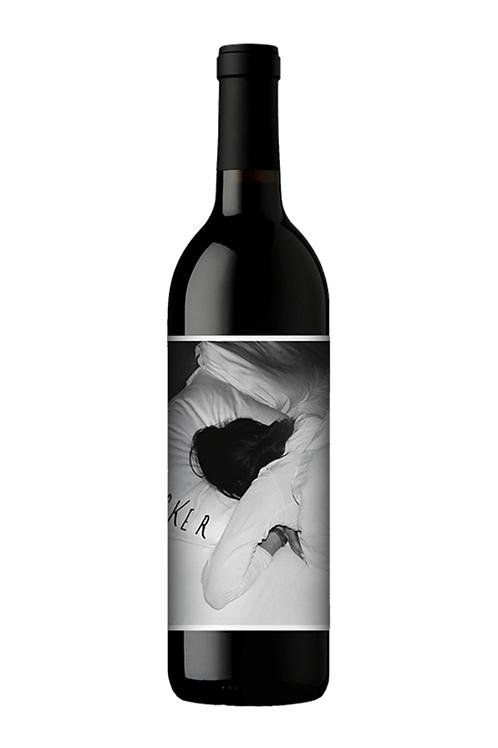 Slacker Wines 'Stereotype' Grenache 2016