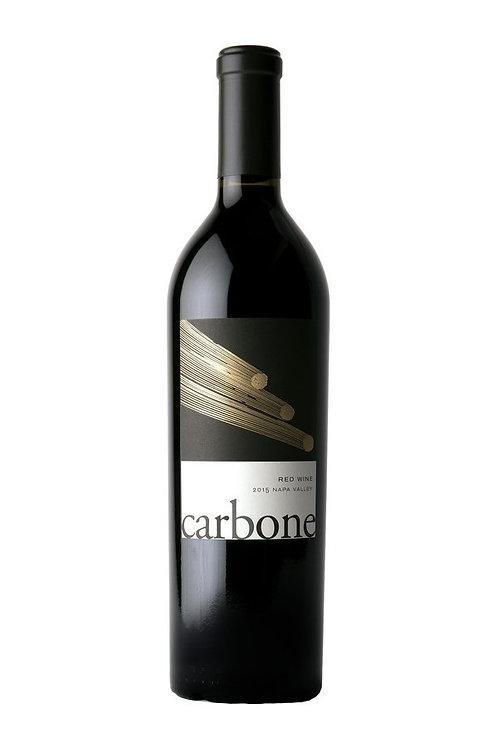 Favia Carbone Red Wine 2016