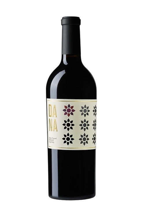 Dana Estates Helms Vineyard Cabernet Sauvignon 2018