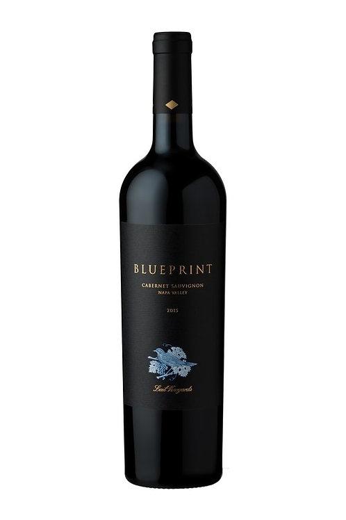 Lail Vineyards Blueprint Cabernet Sauvignon 2015