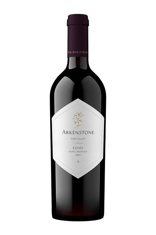 Arkenstone Estate Winery Howell Mountain Estate Cabernet Sauvignon 2015