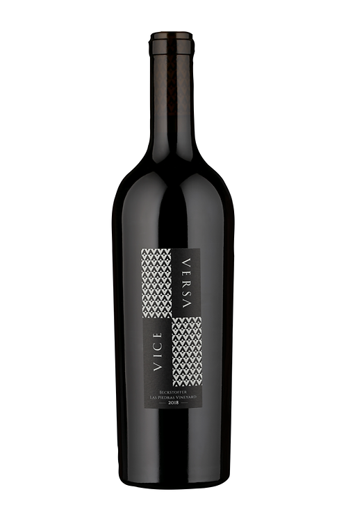 Vice Versa Beckstoffer Las Piedras Vineyard Cabernet Sauvignon 2018