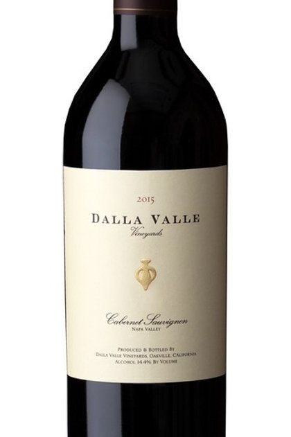 Dalla Valle Vineyards Cabernet Sauvignon 2015