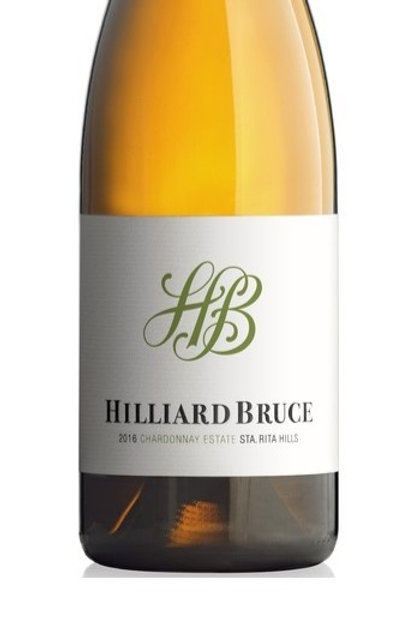 Hilliard Bruce Estate Chardonnay 2016