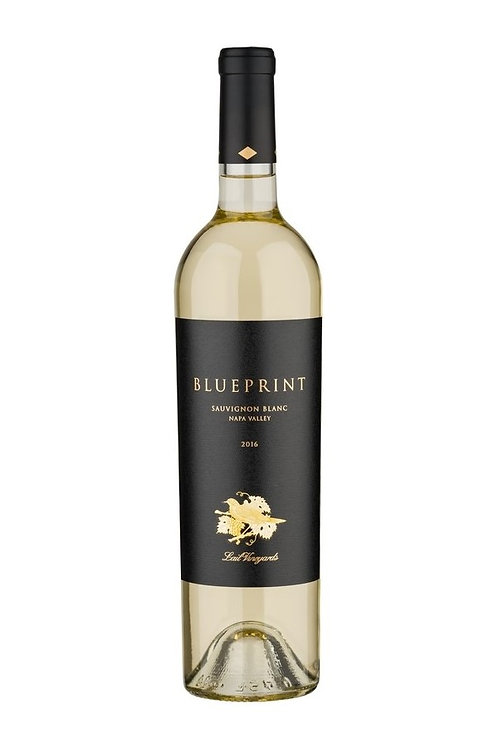 Lail Vineyards Blueprint Sauvignon Blanc 2018