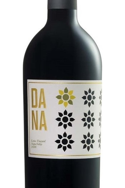 Dana Estates Lotus Vineyard Cabernet Sauvignon 2017