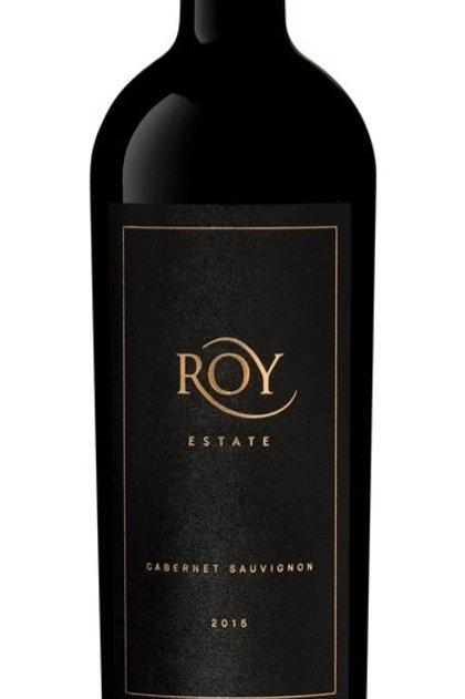 ROY Estate Cabernet Sauvignon 2015