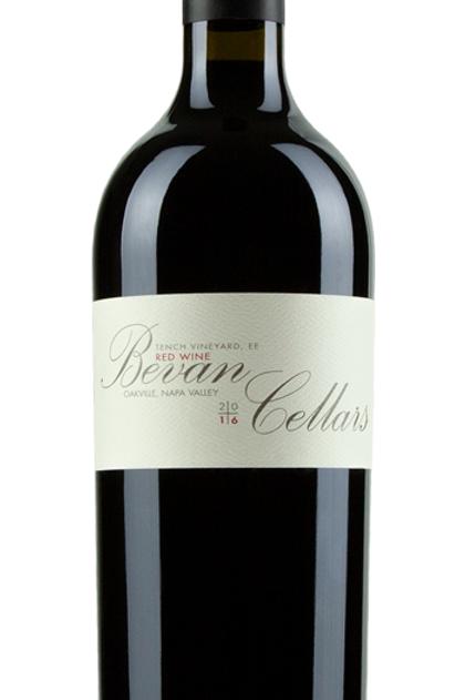 Bevan Cellars Tench Vineyard EE Red Wine 2017