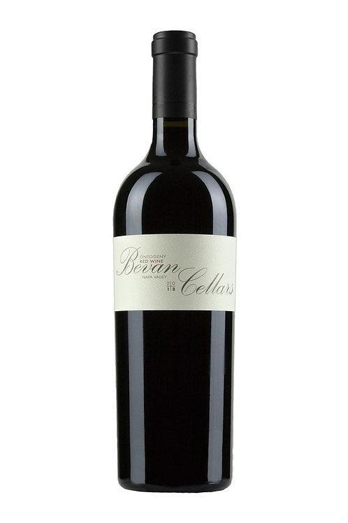 Bevan Cellars Ontogeny Red Wine 2018