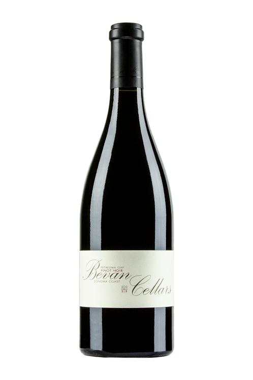 Bevan Cellars Petaluma Gap Pinot Noir 2019