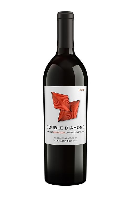 Double Diamond Cabernet Sauvignon 2018