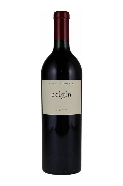 Colgin Cellars XI Estate Proprietary Red 2017