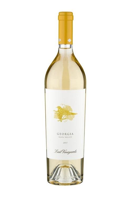 Lail Vineyards Georgia Sauvignon Blanc 2018