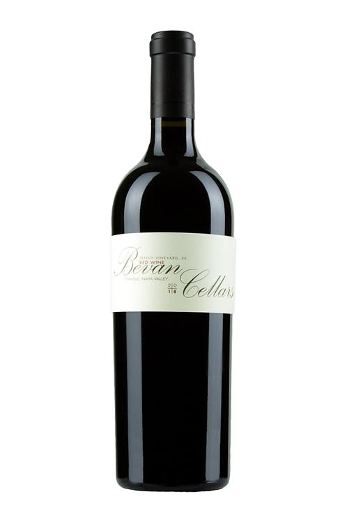 Bevan Cellars Tench Vineyard EE Red Wine 2018