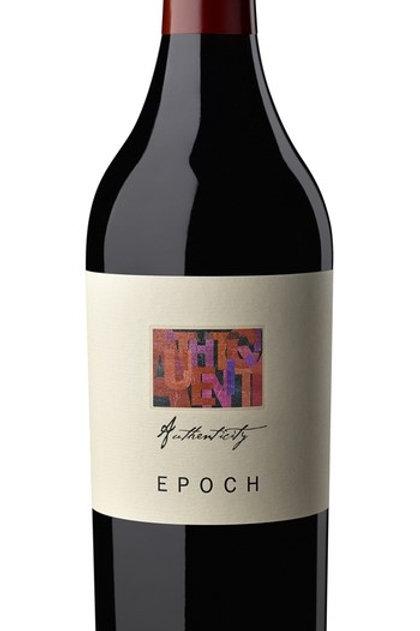 Epoch Estate Wines Authenticity 2014