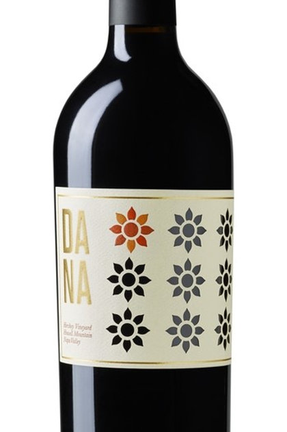 Dana Estates Hershey Vineyard Cabernet Sauvignon 2016