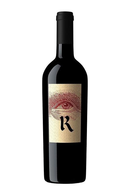 Realm Cellars Beckstoffer To Kalon Vineyard Cabernet Sauvignon 2015