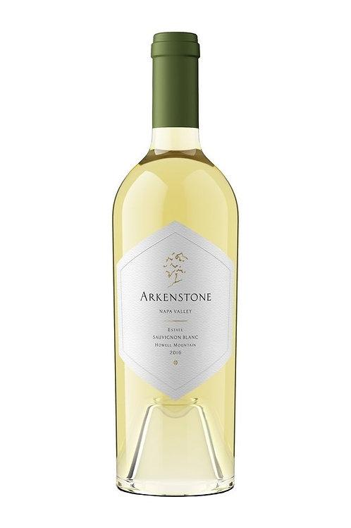 Arkenstone Howell Mountain Estate Sauvignon Blanc 2017