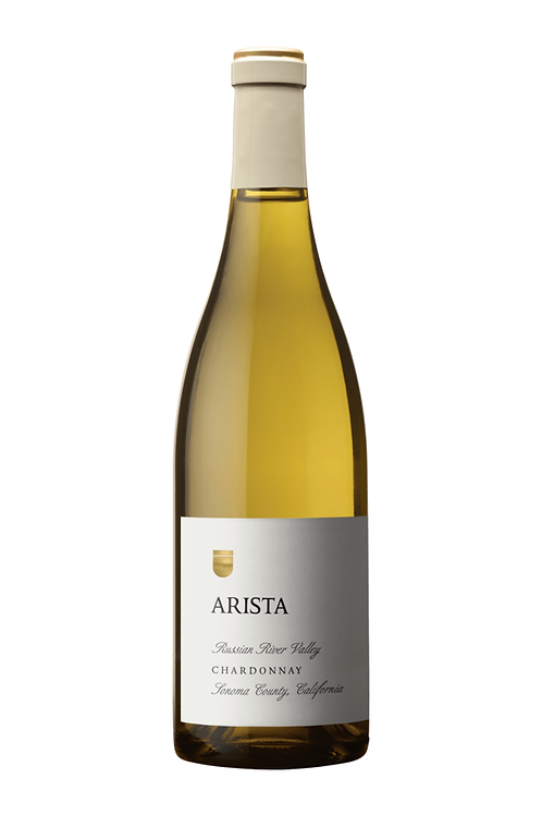 Arista Winery Russian River Valley Chardonnay 2018