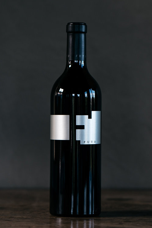 FUTO Oakville Estate Red Wine MAGNUM 2016