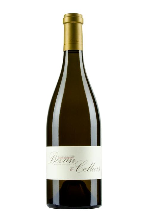 Bevan Cellars Ritchie Vineyard Chardonnay 2019